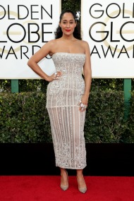 Tracee Ellis Ross wearing