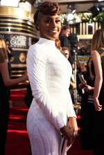 I just had to add Issa Rae for a second time! Didn't she look regal?!