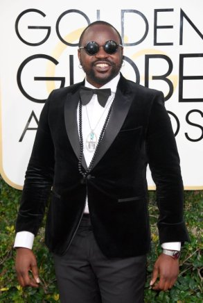 """Brian Tyree Henry (Paper Boi from """"Atlanta"""")"""