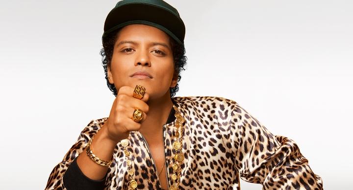 """New Music Video Alert! Bruno Mars- """"That's What ILike"""""""