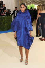 Tracie Ellis Ross in Comme des Garcons