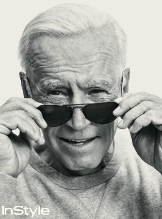 Joe Biden InStyle 1