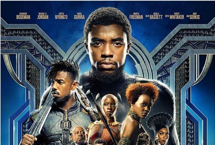 Music Monday: Black PantherEverything!