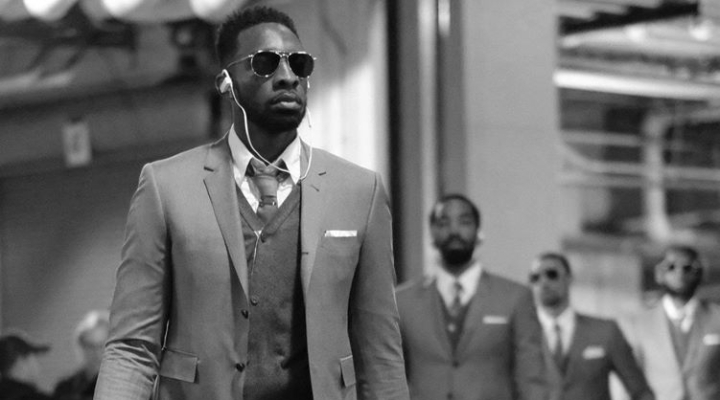 Menswear: Cleveland Cavaliers x ThomBrowne
