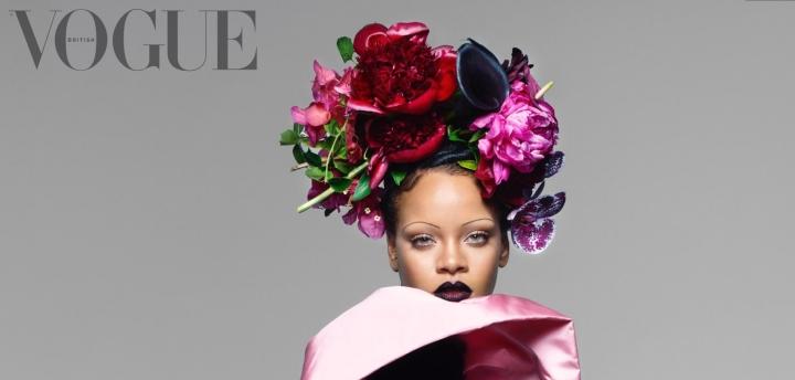 Style Crush: Black Girl Magic, The SeptemberIssue
