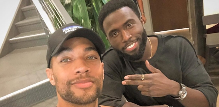 Man Candy: The Men of Insecure Season3
