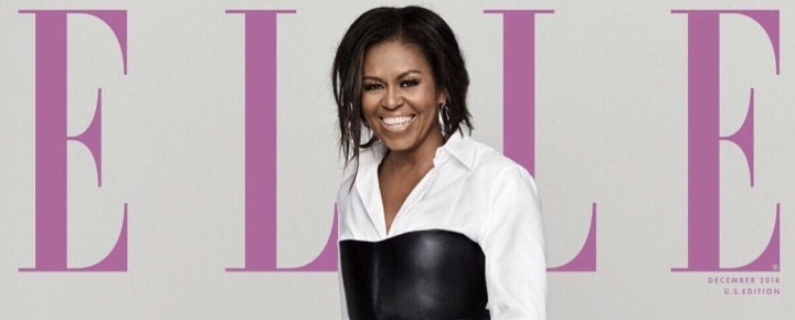 WCE: First Lady Michelle Obama