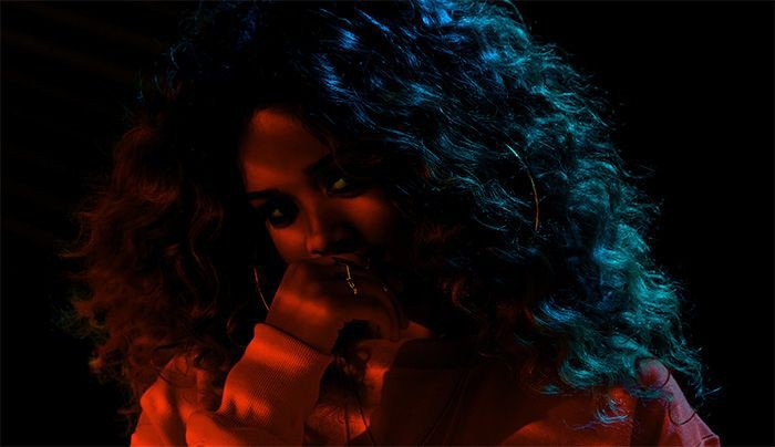 Countdown to the Grammys: H.E.R.