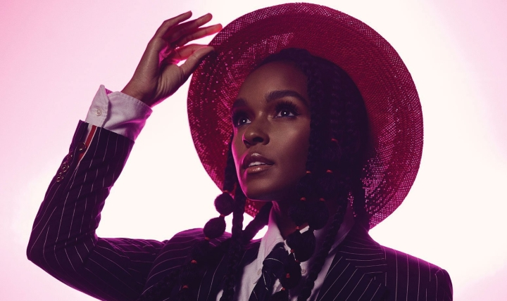 Countdown to The Grammys: JanelleMonae
