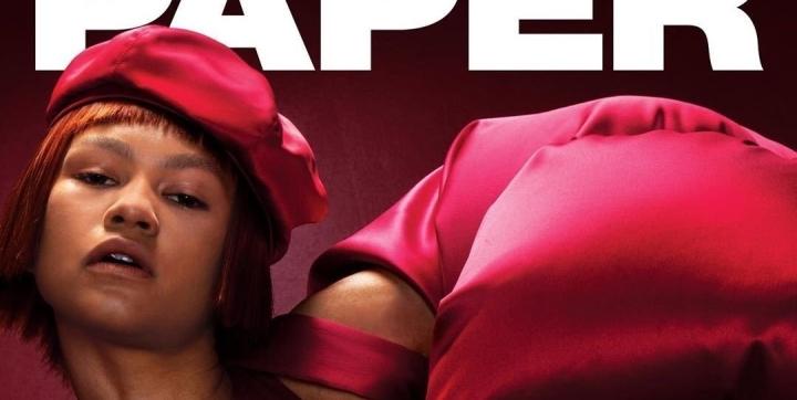 Zendaya for PaperMagazine