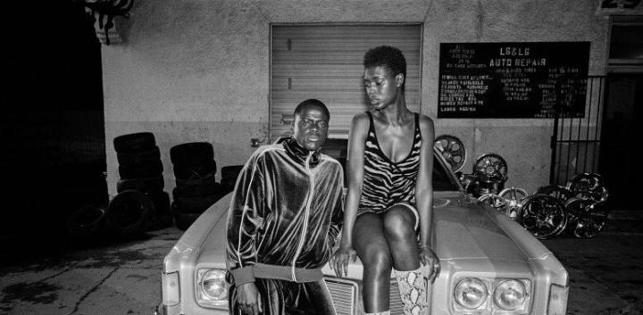 Music Monday: Queen & Slim TheSoundtrack