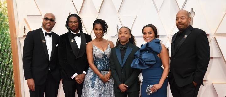 Oscars Red Carpet Wrap-Up2020