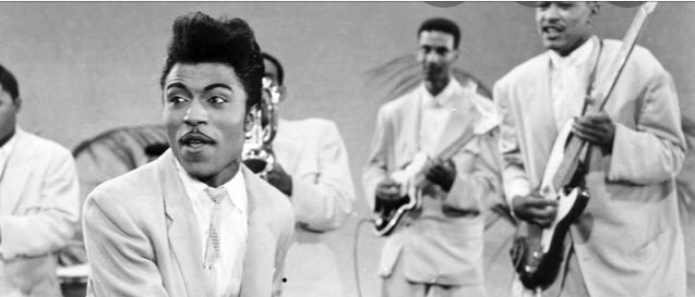 In Memoriam: Little Richard, Andre Harrell & Betty Wright